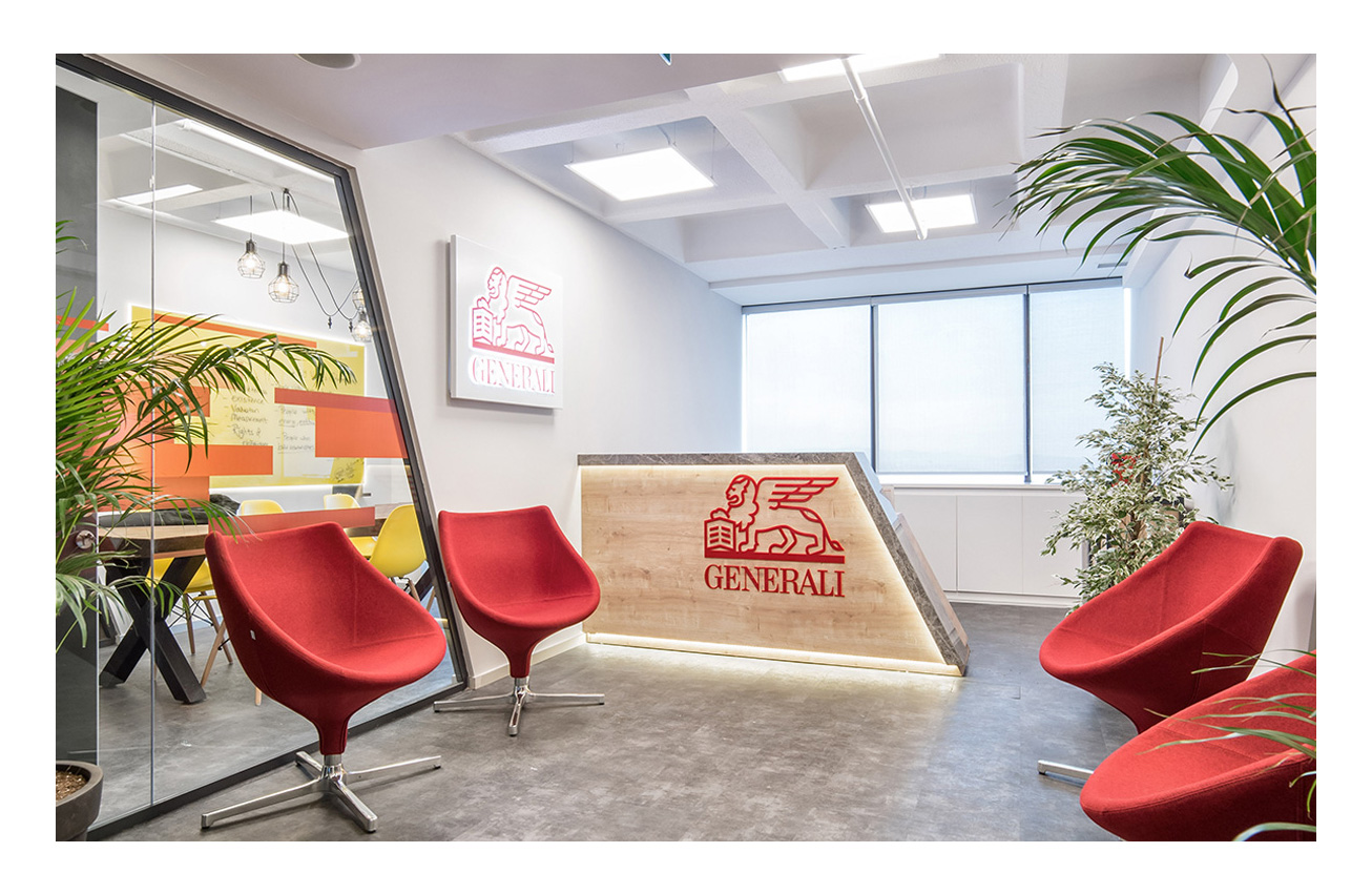 GENERALI HEAD OFFICE