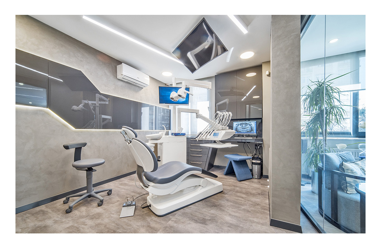 SAIP DENIZOGLU DENTAL KLINIK